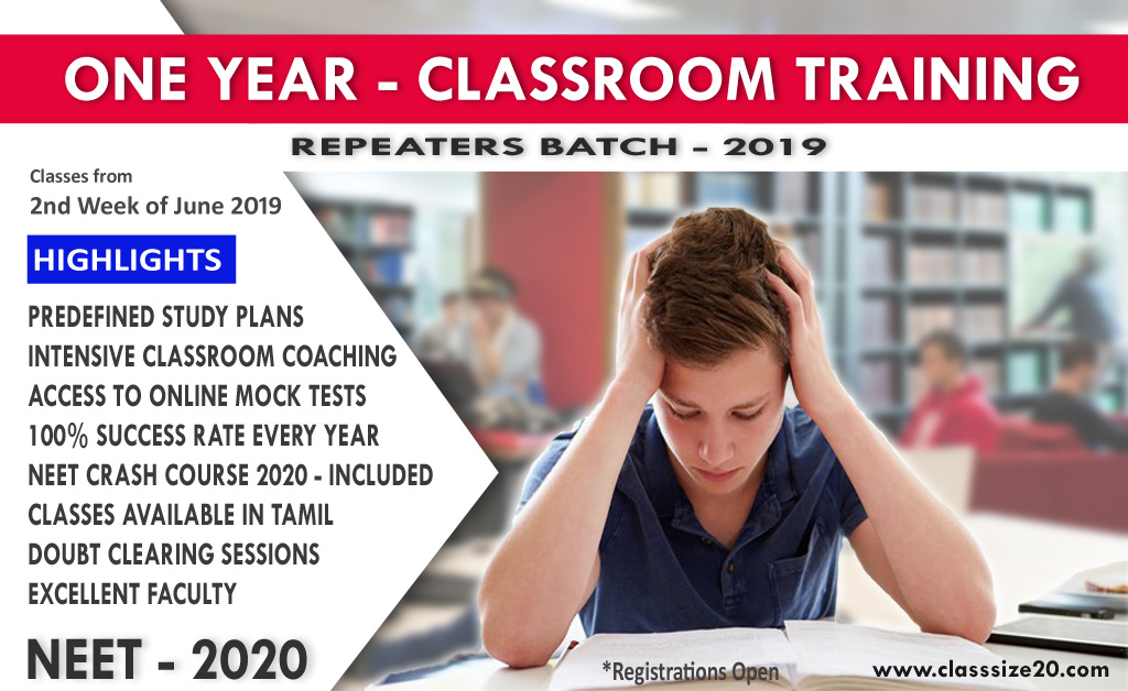 NEET-Repeater-Course-2020