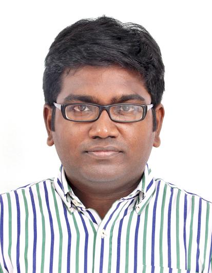 Santhsh PP
